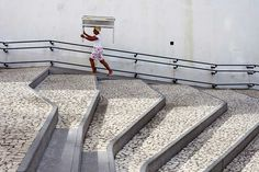 Ladeira_da_Barroquinha-Urban-Staircase-Brazil-Metro_Arquitectos-04 « Landscape Architecture Works | Landezine