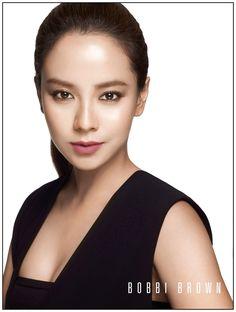 song ji hyo ☆ for bobbi brown Korean Celebrities, Beautiful Celebrities, Celebs, Korean Beauty, Asian Beauty, Ji Hyo Song, Beautiful Asian Girls, Beautiful Women, Actress Wallpaper