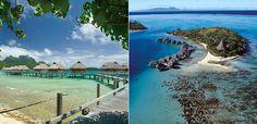 Sofitel Bora Bora Marara Beach & Private Island Tahiti   Tablet Hotels