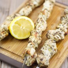 Authentic Souvlaki Recipe is easy and any type of meat can be used. Souvlaki is basically meat on skewers served with another side dish.