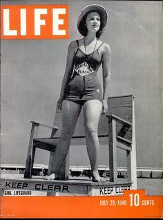LIFE | July 29, 1940