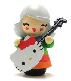 "Toy178 ""Astrid"" by Momiji from Momiji Doll (2011) #Toy"