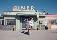 WILDFOX Motel Dreamers (Sum '16) || Art Direction, Production, Photo Edit, Layout, and Styling by STEPHANIE LAVAGGI. Photography by MARK HUNTER The Cobrasnake and STEVEN MEIERS Toastycakes. Modeled by MAGGIE RAWLINS and TIFFANY KELLER.