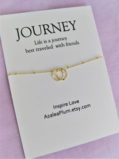 Best Friend Gfit Birthday FRIEND Necklace Longdistance Gift For Her