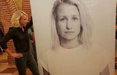Deze BN'ers durven het: zonder make-up op de foto gaan