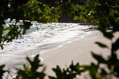L'Ansecoy Beach