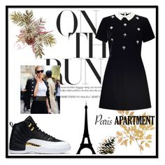 """""""trip to the love city"""" by arianna-belle ❤ liked on Polyvore featuring Miss Selfridge"""