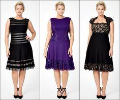 51e72d137bec Tadashi Shoji Holiday Plus Size Eveningwear Collection
