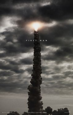 Click to View Extra Large Poster Image for First Man