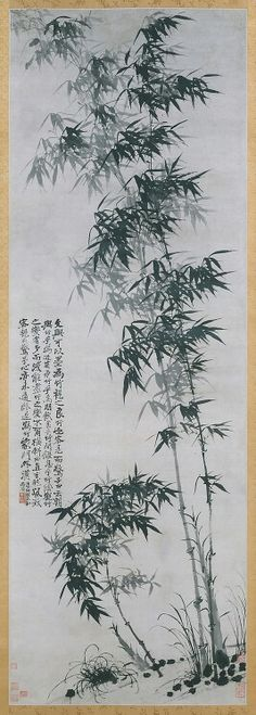 Bamboo in Wind and Rain Shitao (Chinese, 1642–1707)  This artwork is not on display  bodian Rattan:     Contact Information Press © 2000–2013 The Metropolitan Museum of Art. All rights reserved.  Met Media Met Kids Met Store  Home >Collections >Search the Collections > Bamboo in Wind and Rain  Search  Visit Exhibitions Collections Events Learn Research Give and Join About the Museum  Shop  MYMET Sign in /Register Email address SIGN UP FOR EMAILS BECOME A MEMBER