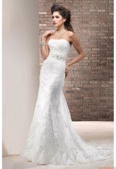 Robes de mariée Maggie Sottero Kyra Divina