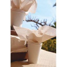 Servilletas de 33 x 33 cm. de la gama GOGREEN de una capa que cuentan con la etiqueta ecológica europea. Una respuesta al consumo respetuoso con el medio ambiente. http://www.ilvo.es/10647-servilletas-papel-gama-gogreen-1-capa.html