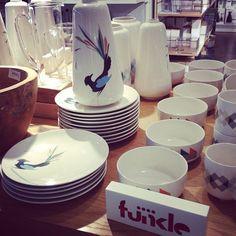 Funkle porcelain @lomly #funkle