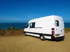 Constance has a beautifully rustic, solid wood interior and is big enough for a family to enjoy a comfortable holiday, long or short. Panelled in. Van Camping, Camping World, Camping Cornwall, Coleman Camping Stove, Campervan Hire, Camping For Beginners, Camping Lights, Camper Van, Motorhome