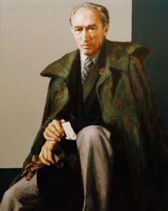 The Right Honourable Pierre Elliott Trudeau, 15th Prime Minister of Canada  (1968-1979; 1980-1984) | #cdnpoli