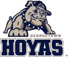 Georgetown University Hoyas