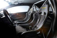 Concept-Car Opel Astra OPC EXTREME