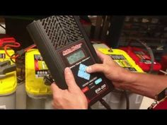 Many batteries returned under warranty are mistakenly tested incorrectly. Watch this video to learn how to load test a threaded terminal battery correctly.