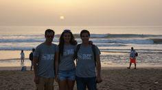 Há duas app portuguesas que são as melhores da Europa. São a Surfstoke e a NearUs. - via Observador 10.03.2015 | As portuguesas Surfstoke e NearUs venceram a categoria de melhor app europeia no Mobile World Congress, em Barcelona, que decorreu de 2 a 5 de março.