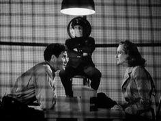 Stranger on the Third Floor - Peter Lorre