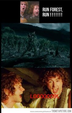 30 Hilarious Images All Modern Tolkien Fans Can Relate To