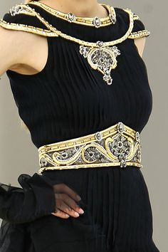 Chanel | Fall 2006 Couture Collection | Style.com