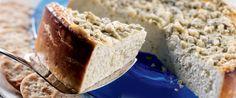 Blue Cheese Cheesecake | Wisconsin Milk Marketing Board