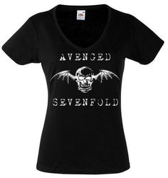 Avenged Sevenfold Logo A7X Synyster Gates Metal by RollingTheRock, $14.45