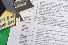 Fred Yancy, Realtors LLC: Don't Miss These Home Tax Deductions