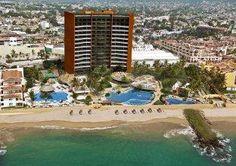 Travel - Sunset Plaza Beach Resort & Spa, Puerto Vallarta