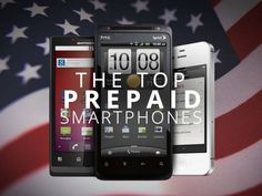 Why Prepaid Smart Phones Are the Smart Options