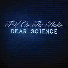 TV On The Radio Dear Science Vampire Weekend Franz Ferdinand Animal Collective Cd Album Covers, Cd Cover, Radio Song, Vampire Weekend, Google Play Music, Great Albums, Tv On The Radio, Music Albums, My Favorite Music