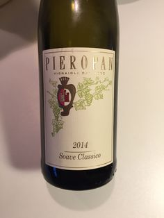 Good Soave from Pieropan