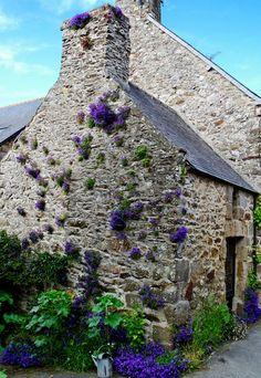 Saint-Suliac, Bretagne