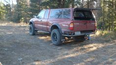The Frankenstein Build: 1996 Tacoma Long Travel/Expo/Trail Rig - Page 2 - Expedition Portal