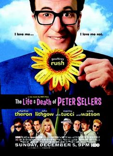 The Life and Death of Peter Sellers (2004) - IMDb