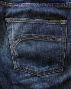 Jean Alphonse Brut /  25 mois / 355 jours porté /  19 lavages /  #Alphonse #tuffs #ateliertuffery #jeanbrut #couture #madeinfrance