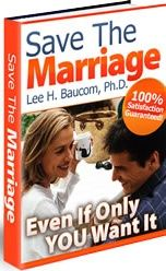 Save the Marriage System is all about taking an effort to save an already troubled Marriage. Marital relationships are guaranteed to completely turn around. Within no time you will find your life moving towards the right direction, thanks to this wonderful product. This is one save the marriage system you can consider different and unique.