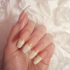Pin on Acrylic Nails Squoval Pin on Acrylic Nails Squoval Acrylic Nails Stiletto, Summer Acrylic Nails, Gel Nails, Long Natural Nails, Long Nails, Nails Only, Healthy Nails, Nagel Gel, Nail Inspo