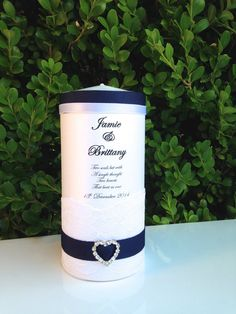 7bfedbc83b57d Flickering Moments Candle & Gift Designs presents its collection of hand  designed and decorated personalised candles