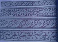 Gallery.ru / Фото #71 - Filet Lace Patterns I - natashakon