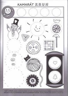 Kreslenie podľa čiar - Album používateľky zanka29 - Foto 161 Playing Cards, Album, Games, Special Education, Math Games, Gaming, Cards, Card Book, Game