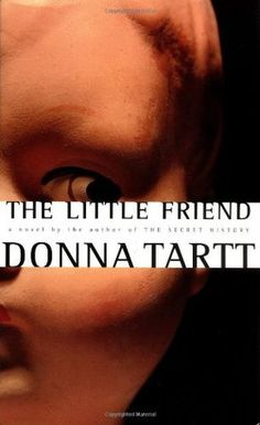 The Little Friend by Donna Tartt 02.05.16 - it took me forever to get through this- nearly gave up as I found it tediously descriptive.  Ploughed on to the end, as I was mildly intrigued but not convinced it was worth the effort.