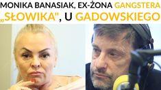 """Monika Banasiak o książce pt. """"Słowikowa o więzieniach dla kobiet"""", której współautorem jest Artur Górski.     #mafia #MonikaBanasiak #WitoldGadowski #WNET #wywiad"""