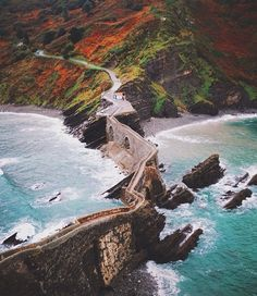 Roadtrip through Basque Country // alex strohl