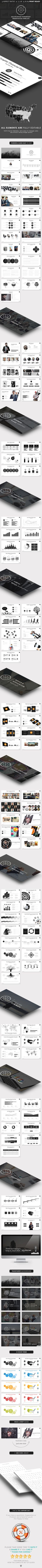 EVO  Multipurpose Powerpoint Presentation Template — Theme THMX #best #cool powerpoint templates • Download ➝ https://graphicriver.net/item/evo-multipurpose-powerpoint-presentation-template/18765150?ref=pxcr