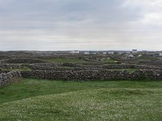 The Aran Islands, Ireland  - Meaghan O'Connor by APIstudyabroad, via Flickr