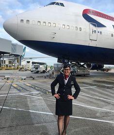 Croatia Travel, Italy Travel, Bangkok Thailand, Thailand Travel, British Airways Cabin Crew, Las Vegas Hotels, Boeing 747, Nightlife Travel, Flight Attendant