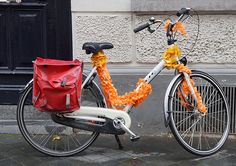 Patriot Bike, Nederlandse Fiets Cultuur, Wijck, Maastricht