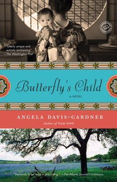 Angela Davis-Gardner's Butterfly's Child is a tale of love gone wrong, and of an innocent child caught up in the thoughtless actions of adults around him.